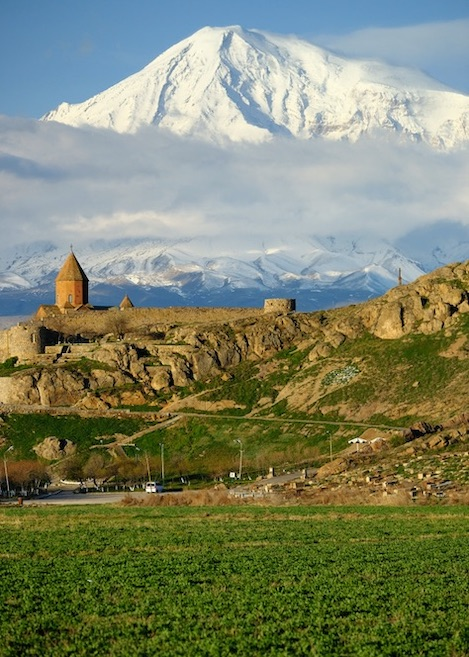 armenia reopen for tourists