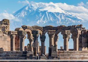tourism is open in Armenia
