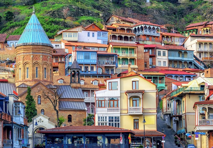 old town georgia