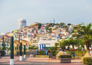 Ecuador Reopens For Tourism
