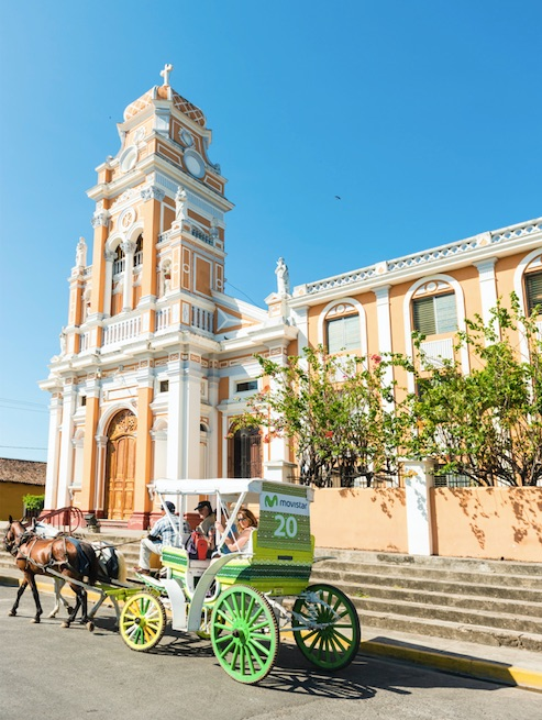 travel to nicaragua - entry requirements