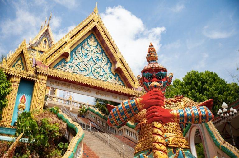 phuket thailand tourism reopening
