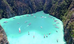 Thailand Reopening Phuket For Tourism Oct 1– Visitors Must Stay 30 Days