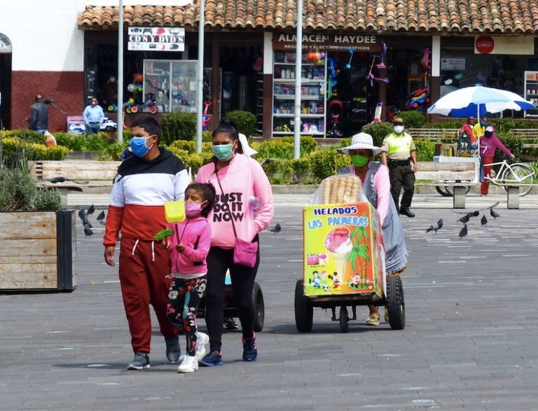 entry restrictions ecuador