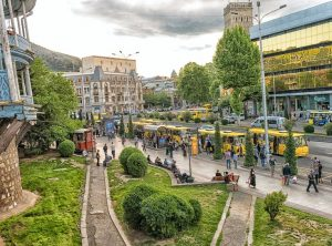 Tbilisi good for digital nomads and remote workers