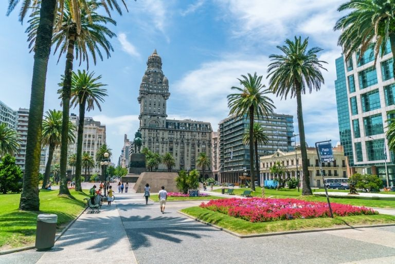 Uruguay Will Not Reopen For Tourism Until At Least October 31