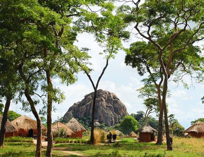 Zambia tourism open