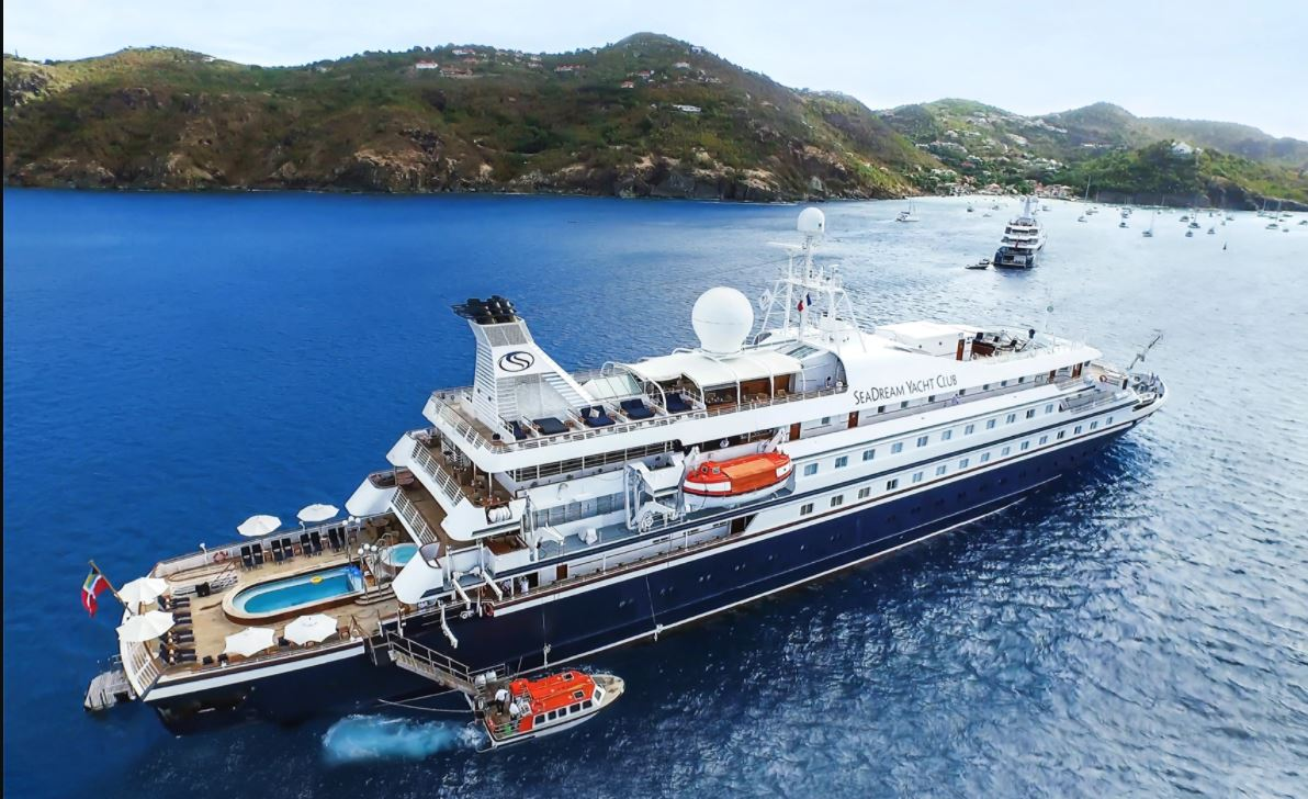 First Cruise Line Officially Resumes Operations In The Caribbean