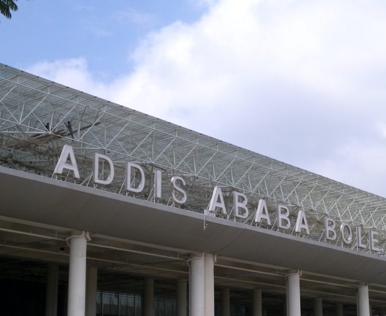 ADD airport reopen for tourism in ethiopia