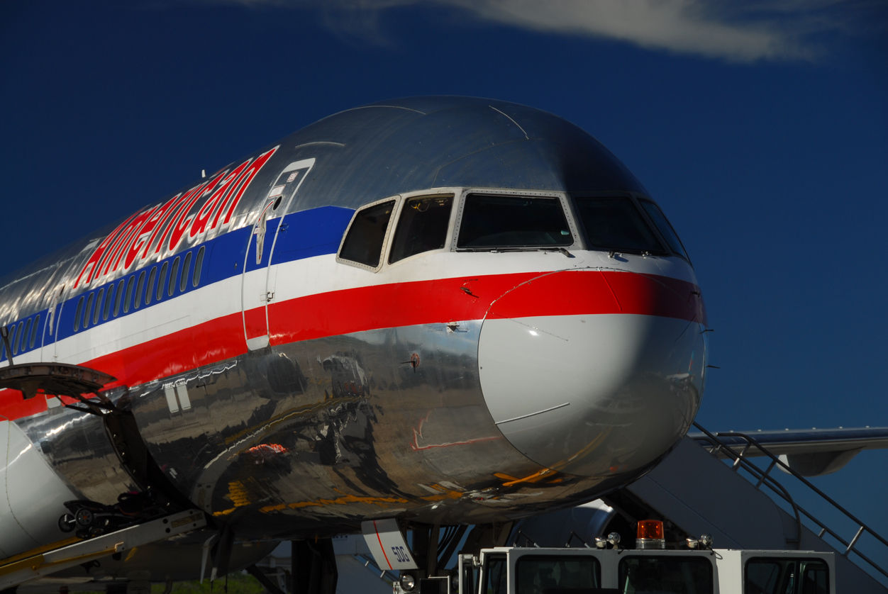 American Airlines To Offer Pre-Flight Testing For Jamaica and the Bahamas