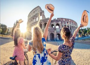 How Americans Can Travel To Italy Right Now