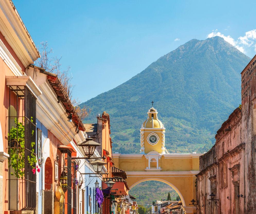 guatelmala reopens tourism