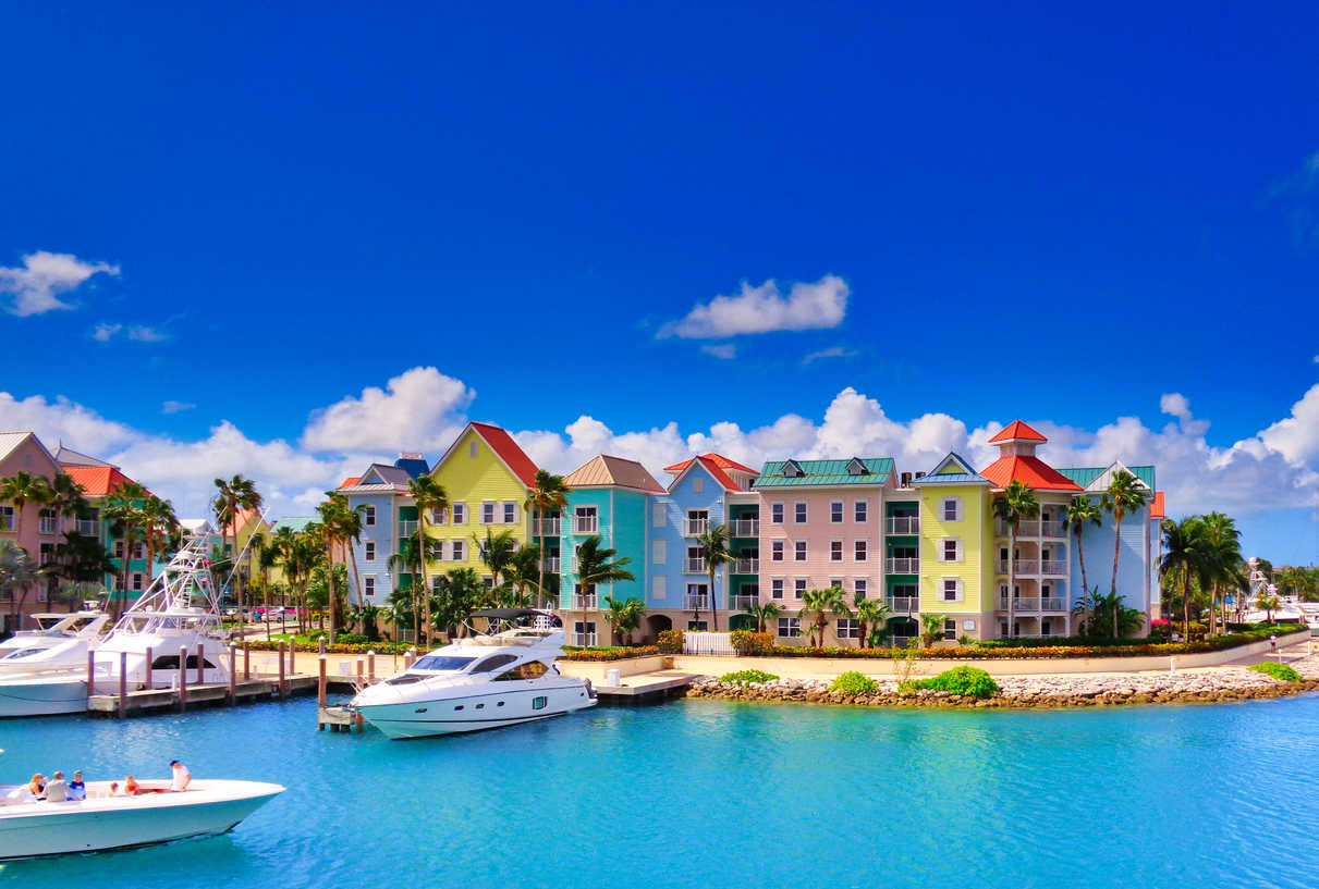Bahamas: COVID-19 Entry Requirements All Travelers Need To Know