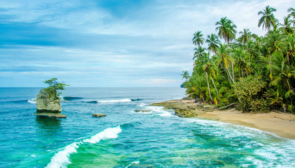 Costa Rica Will Reopen To Americans From These 12 States