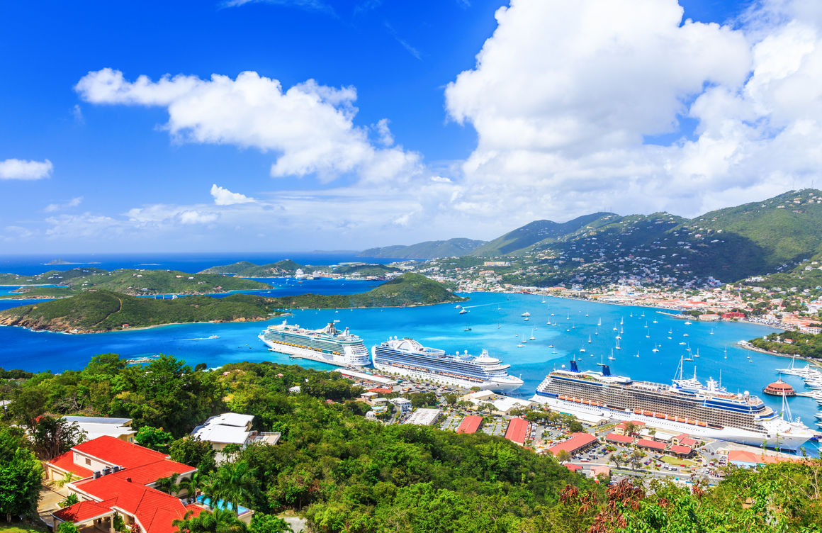 First Cruise Line Will Officially Resume Sailings In The Caribbean Nov 7