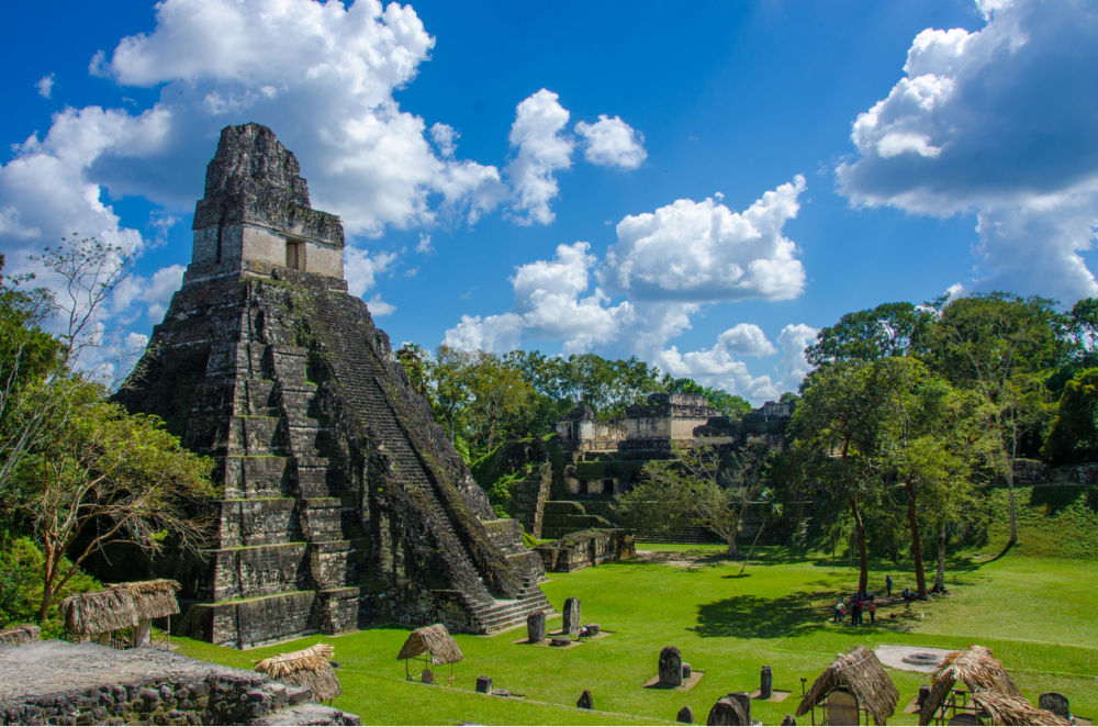 Guatemala Reopening For International Tourism Planned For September 18