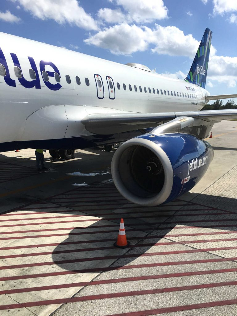 Jetblue will service 4 additional routes to Cancun beginning in October