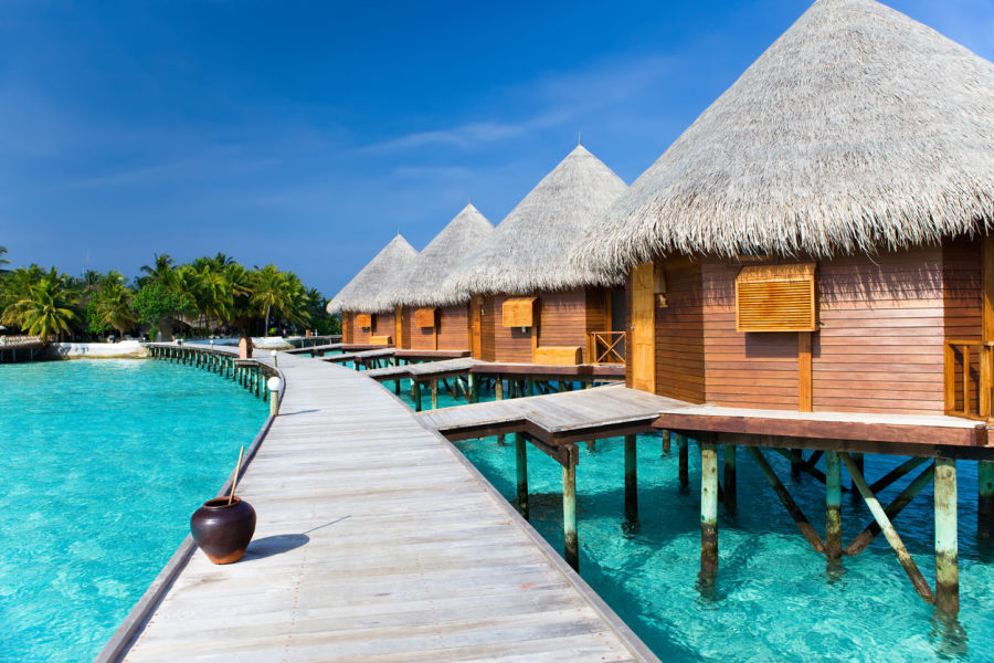 Maldives Tightens Restrictions After Outbreak at More Than A Dozen Resorts