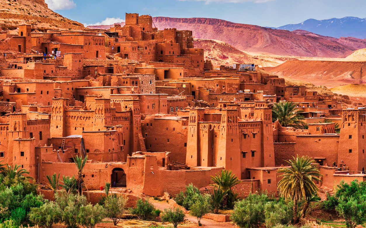 Morocco Reopening Borders For Tourism Everything You Need To Know
