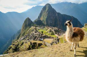Peru Reopening for International Flights on October 5