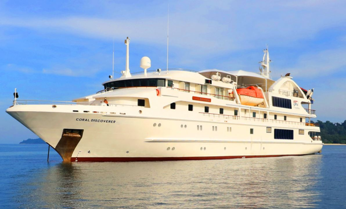 Second Cruise Ship Will Resume Operations In Australia