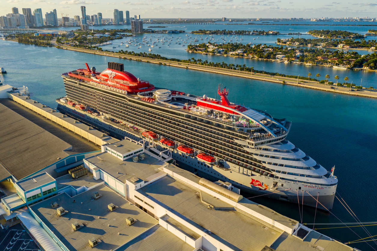 Virgin Voyages Delays Launch Canceling All November Sailings