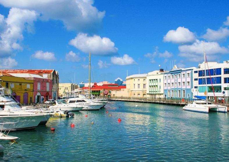 Barbados tourism rules