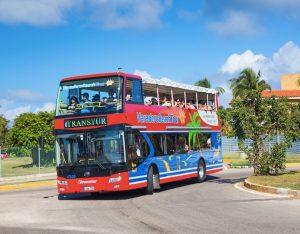 bus tours in varadero