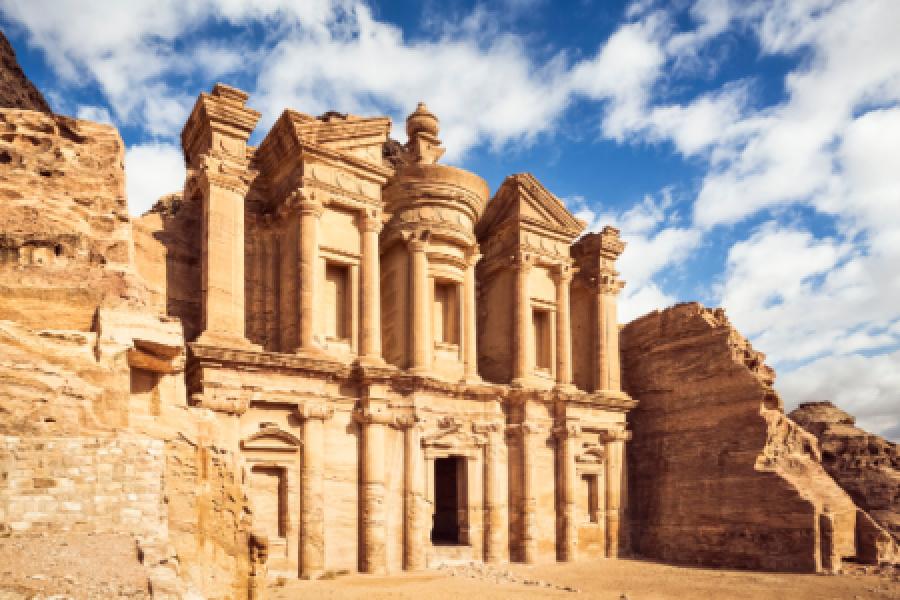 Jordan Officially Reopening For International Tourism September 8