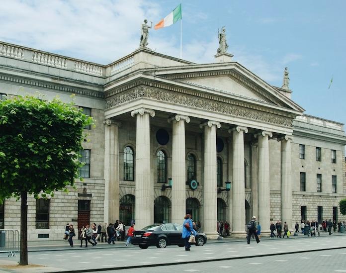 Ireland green list changes sept 21