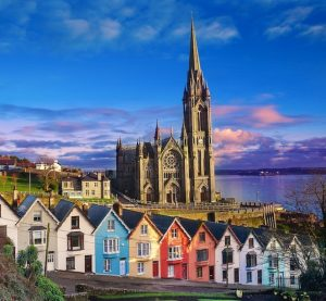 Ireland tourism reopening