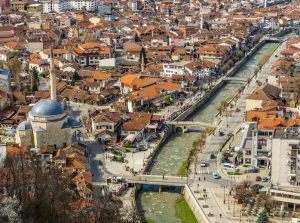 Americans can travel to Kosovo