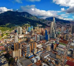 Bogota reopening flights and tourism