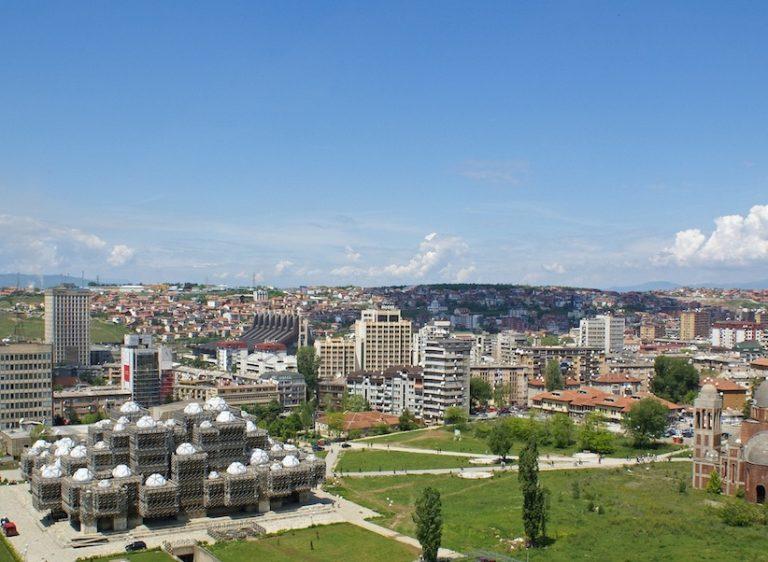 Kosovo reopen for tourism