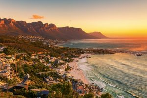 South Africa Reopening Tourism October 1
