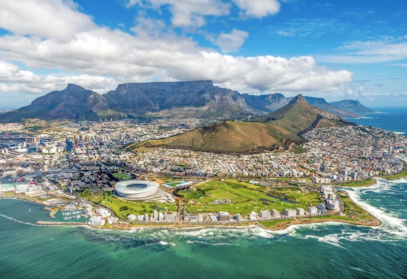 cape town is reopening for tourism