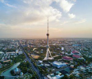 Tashkent reopening for tourism
