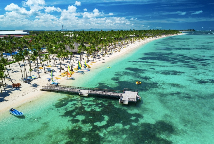 what hotels have reopened dominican republic