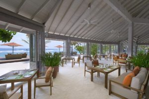 dining anantara maldives