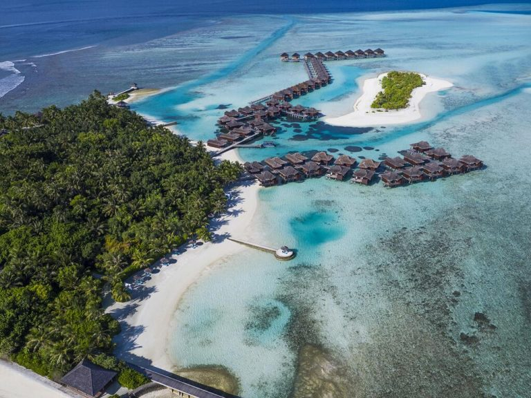 maldives long term stays