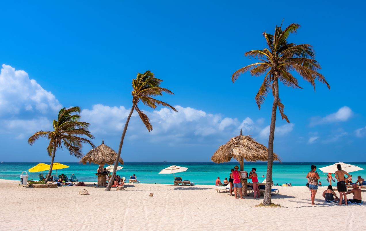 Aruba COVID-19 Entry Requirements Travelers Need To Know
