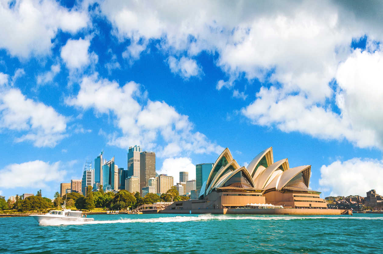 Australia Reopening Borders For Tourism With New Zealand October 16th