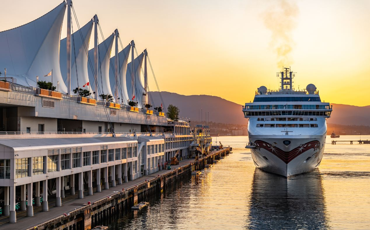 Canada Won't Allow Cruise Ships Until At Least End Of February