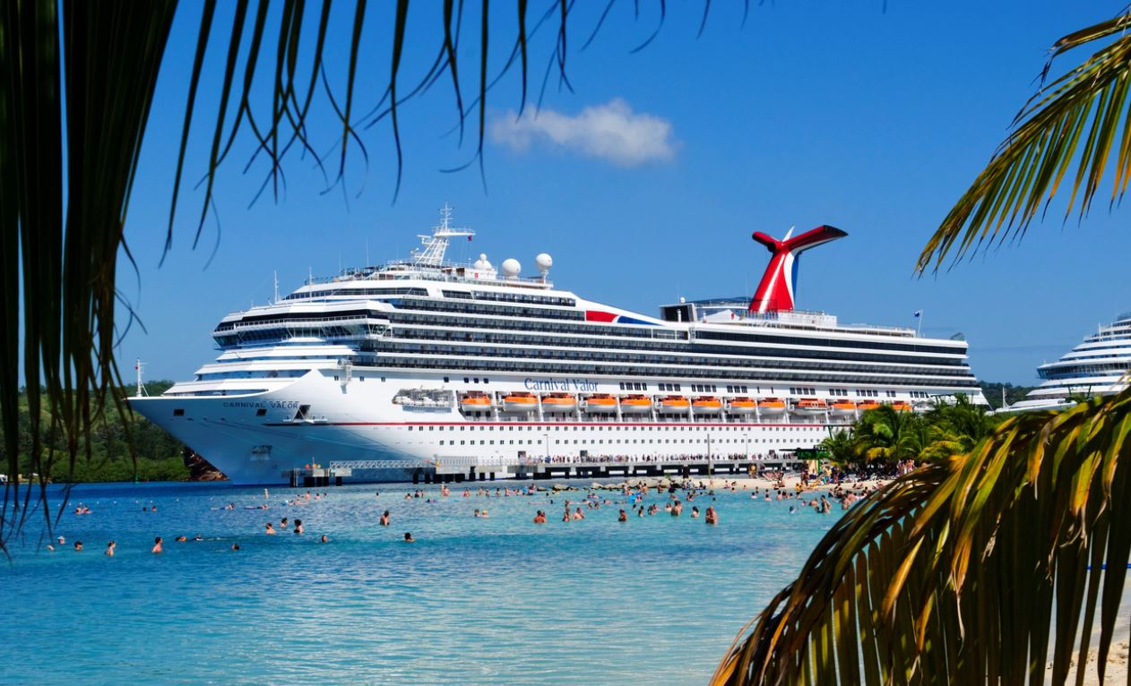 Carnival Cruises Is Not Cancelling All 2020 Sailings