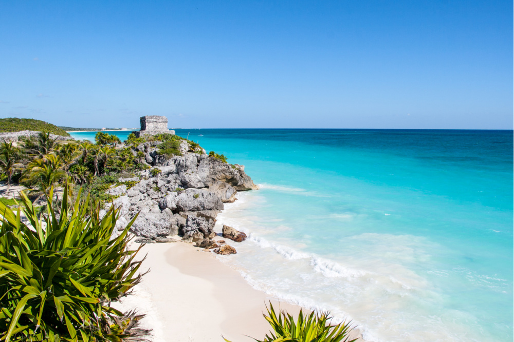 New Airport For Tulum Announced By President of Mexico