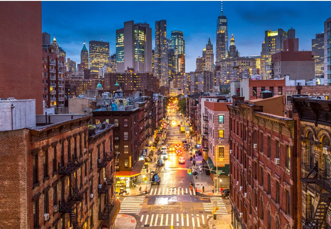 New York COVID-19 Entry Requirements Travelers Need To Know