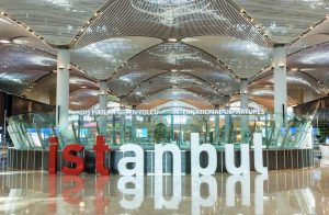 Istanbul Airport PCR Test: Everything You Need To Know