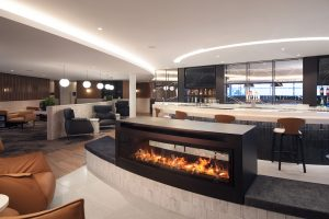 WestJet Offers Passengers New VIP Lounge Option At Calgary Airport