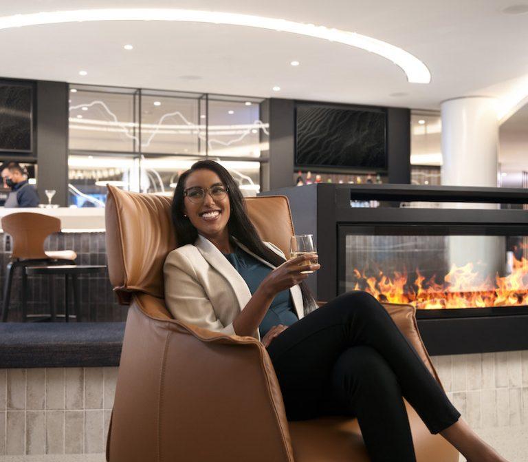 YYC elevate lounge bar