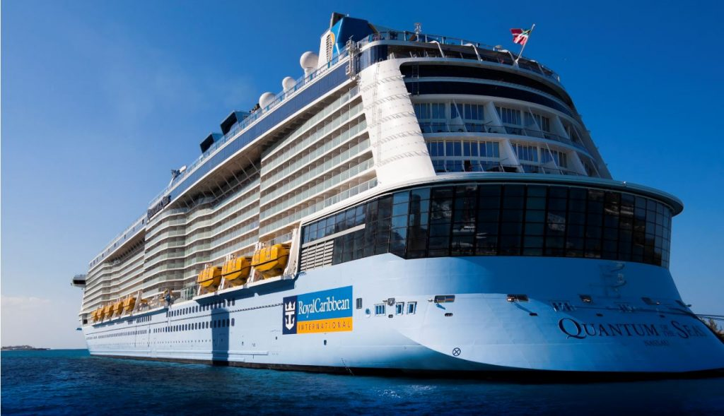 Royal Caribbean First Official Reopening Cruise Announced